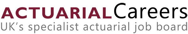 Actuarial Careers